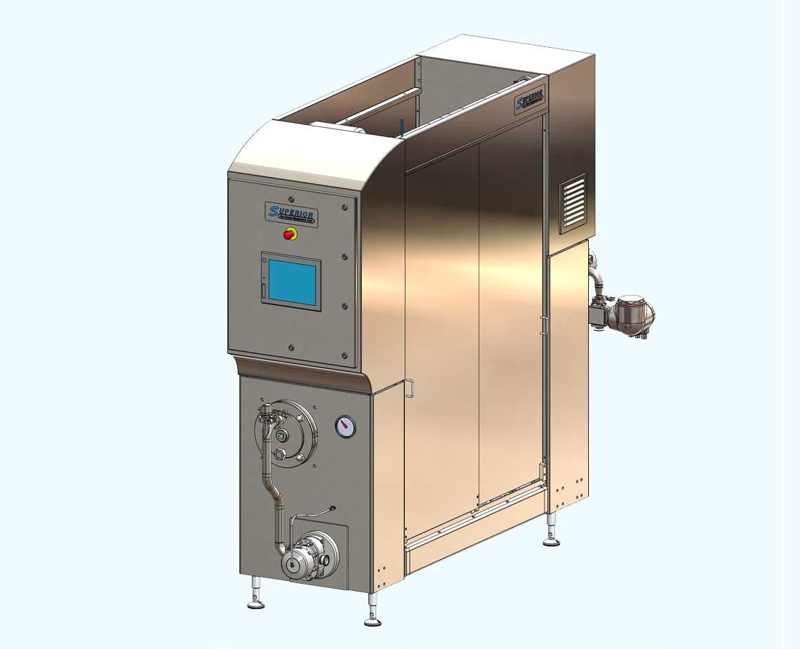 Ice Cream Equipment Superior
